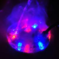 Leshan Hall Feng Shui Ball Pump Nebulizer Feng Shui Ball Фэн-шуй Аксессуары Аксессуары Насос