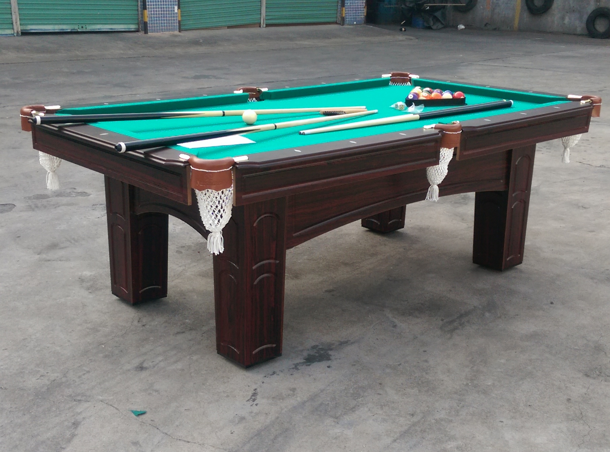 USD Billiard Table Billiard Table Home American Style Pool - Billiards table online