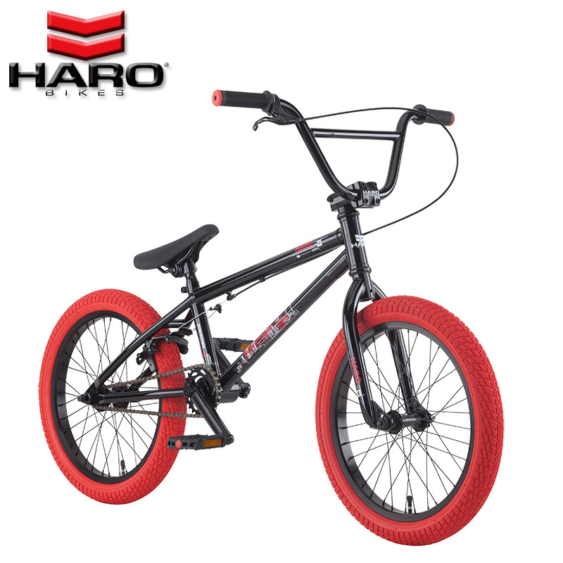 USD 564.51] Official authorized original HARO downtown 118 BMX ...