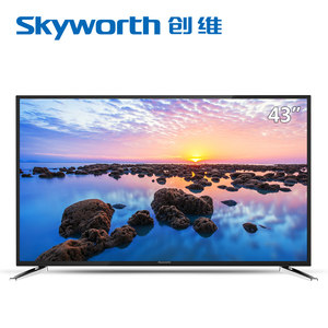 Skyworth/?#27425;?43M6 43英寸4K电视