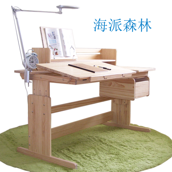USD Custom Computer Desk Drawing Table Multifunction Table - Drafting table standing desk