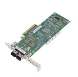 Dell DELL QLE control card [Qlogic 2662 Dual Channel Card 16Gb PCIe HBA] New