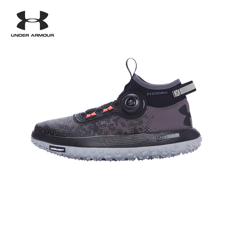 the best attitude 2cb2a 04fa0 Under Armour UA women Tire 2 Michelin running shoes sneakers-1285499