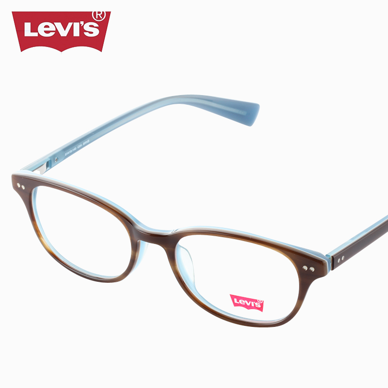 6fc81adaaf766 Levi s Levi s myopia glasses frame men and women plate full frame LS06183  store glasses with the same paragraph
