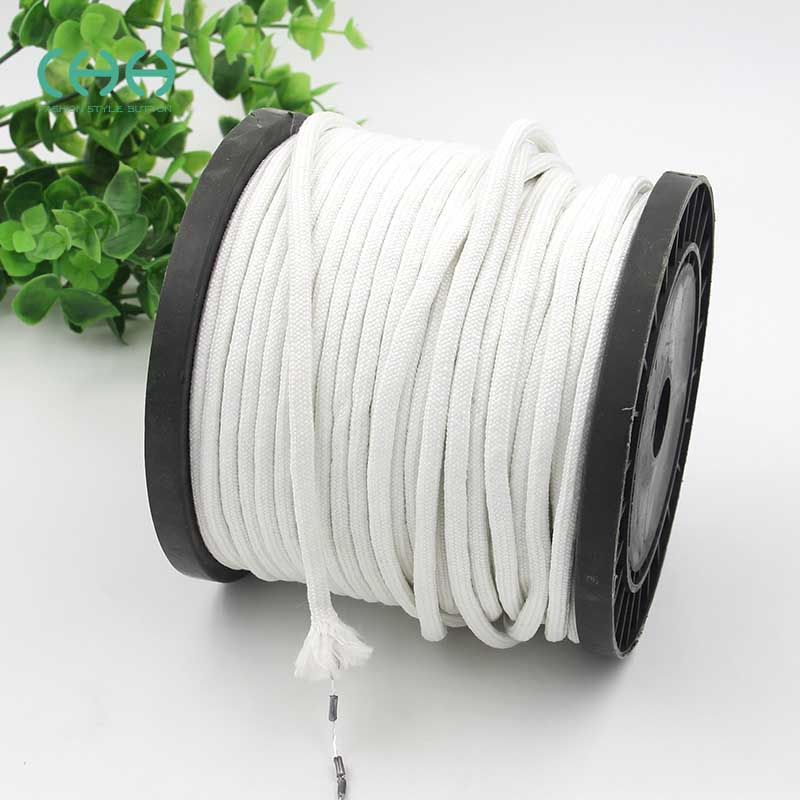 Clothing DIY Fabric Curtain Accessories Lead Rope Vertical Block Screen Line