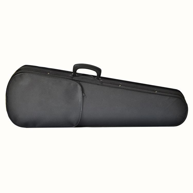 [小提琴盒子] черный [三角盒子4/4-1/8 手提双肩小提琴盒 可背可提] спец. предложение