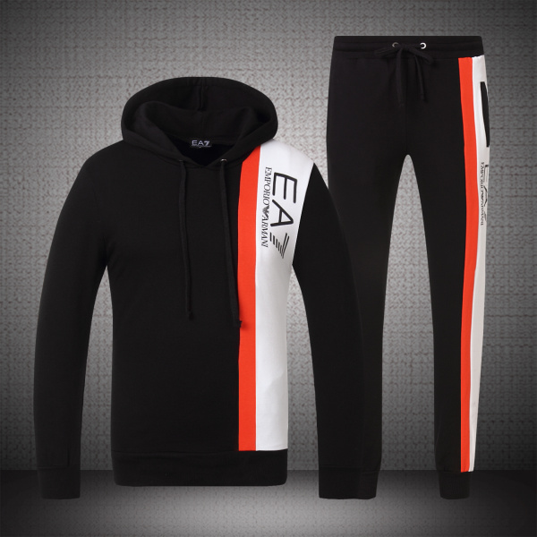 Спортивный костюм International big 2015 Ea7