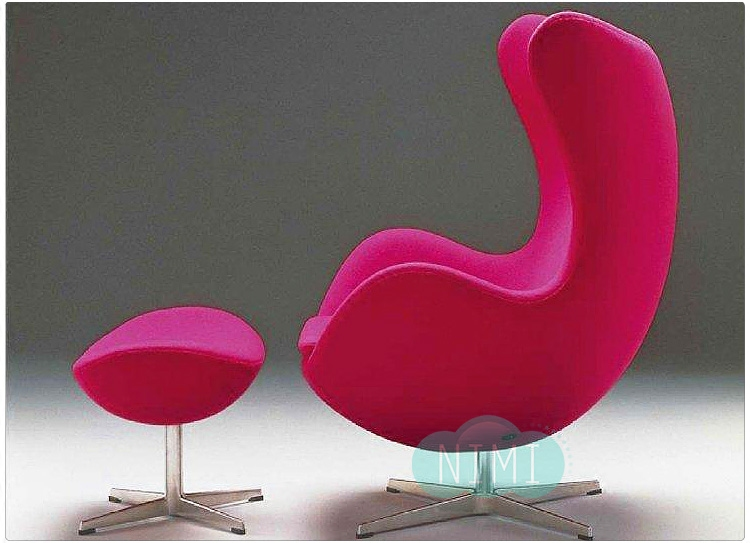 Model, Egg Chair. Can Be Customized, Is