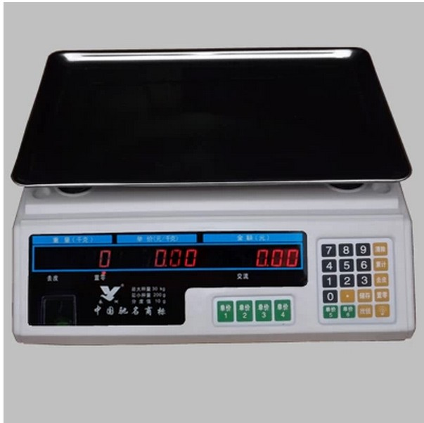 Весы электронные Yongzhou ACS/208 30KG