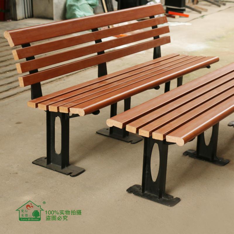 户外庭院防腐松木秋千座椅精致的木制单儿童秋千 木板秋千包邮