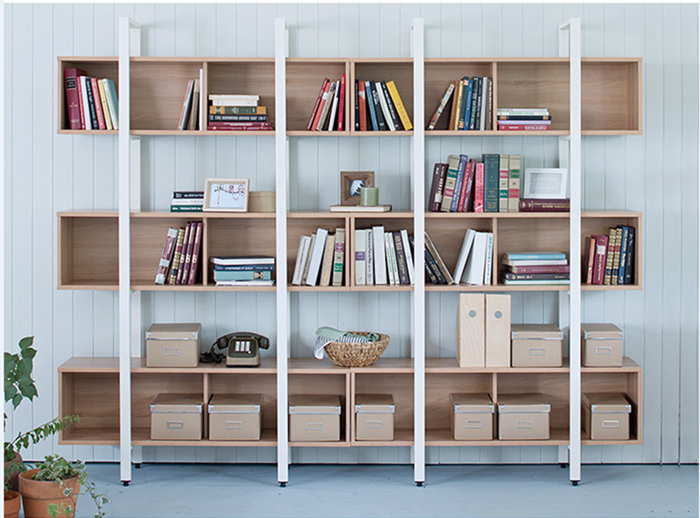 Steel Wooden Container Showcase Storage Shelves Screen Partition Showcase  Boutique Display Rack Jewelry Racks Bookshelf Cabinet
