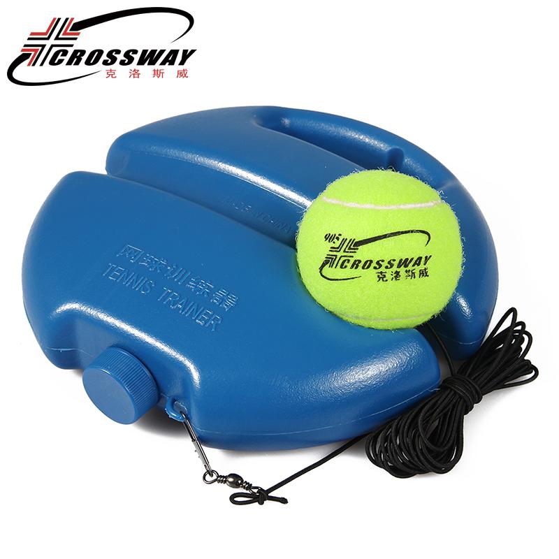 Ворон этот престиж теннис практика мяч тренер с полосками база один практика ремень задний веревка сумка для гольфа почта