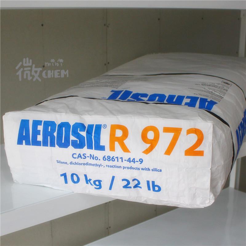 Aerosil r972 fdating