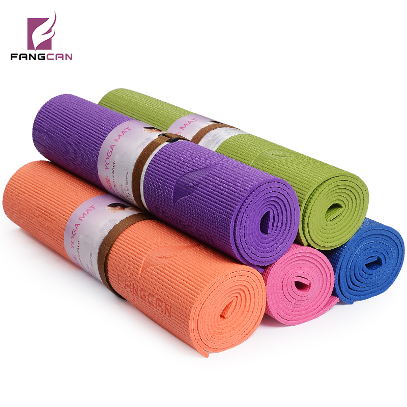 Yoga mat gym beginners widening long thick non-slip ground men and women  anti- c960cf0418