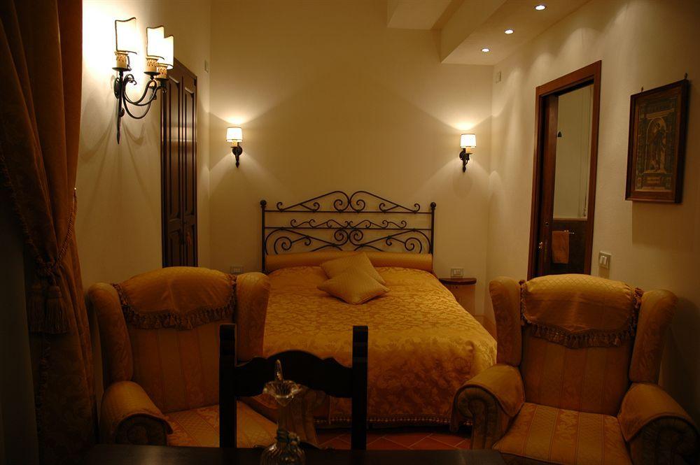 佛罗伦萨初次印象酒店标准套房, 1 间卧室, 无障碍, 开放式厨房
