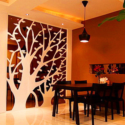 Olympic board carved porch pancroquet carved plate screen partition cut blank board TV wall background wall