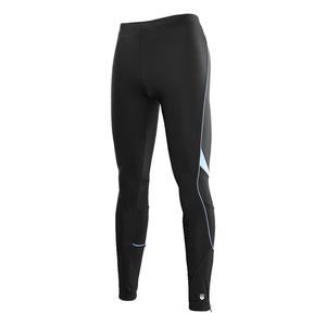 力为/leevy专业紧身运动长裤 女弹力跑步裤 田径健身压缩塑身裤