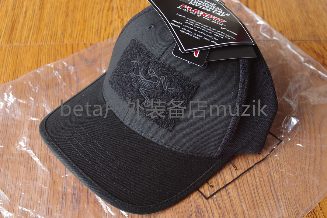 96760aa35e9b05 Authentic Archaeopteryx Arc'teryx LEAF BAC Cap military version tactical  baseball cap 9998