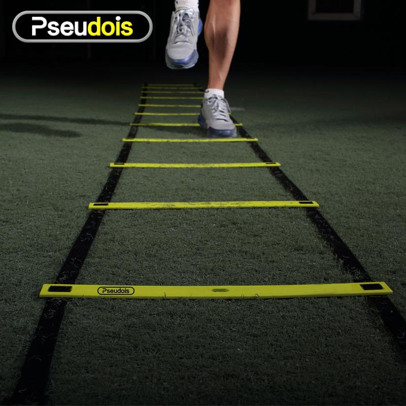 Pudavis футбол тренировка веревочка лестница прыжок лестница ловкость лестница темп тренировка лестница скорость энергия лестница