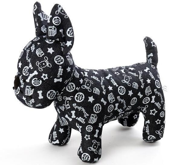 Одежда и аксессуары для собак Дело № 2 Модель Спайк ЛД бязь собака модель одежды-версию, чтобы попробовать встать. Сиденья представляют специальный пин