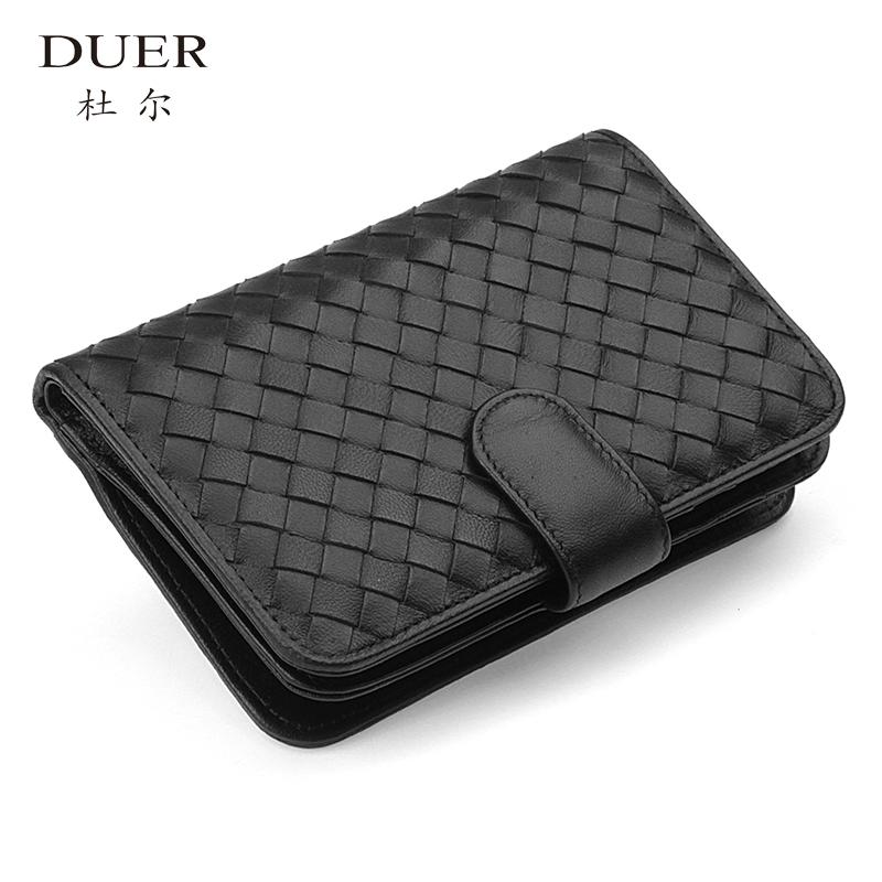 бумажник Doerr d691 DUER