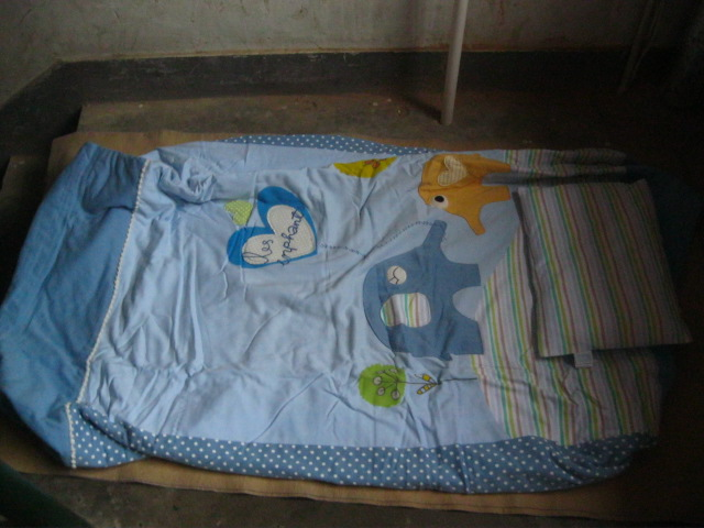 Lai Baby Room Special 150*120 air-conditioning is + pillow-