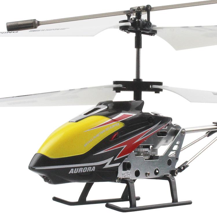 Дистанционное управление самолет вертолет супер-устойчивостью бросать зарядка вертолет самолет лодка модель ребенок мальчик дистанционное управление игрушка самолет