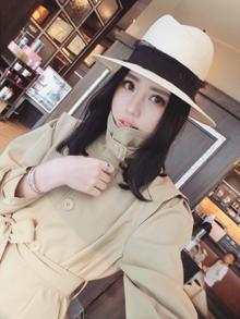 早秋新款女装 韩版简约学生甜美廓形洋气短款百搭外套清新小开衫