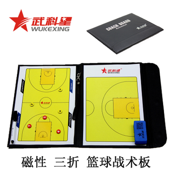 Тактические доски,  Специальность баскетбол конкуренция тренер член баскетбол поезд тактический команда доска тактический блюдо баскетбол магнитный примечания тактический доска, цена 476 руб