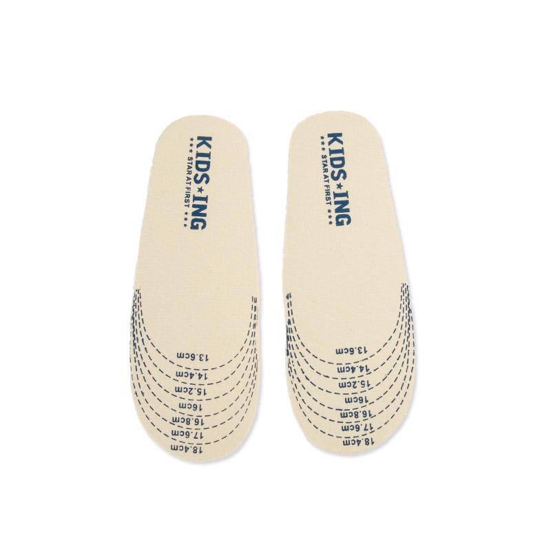 Kids.ing детская обувь в оригинальной упаковке стелька детские Может быть разрезано детские эмульсионный воздухопроницаемый демисезонный