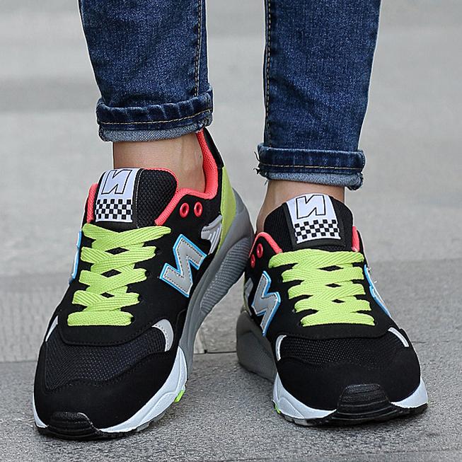 春夏新款韩版运动鞋574n字鞋复古男鞋女学生情侣百搭休闲跑步鞋