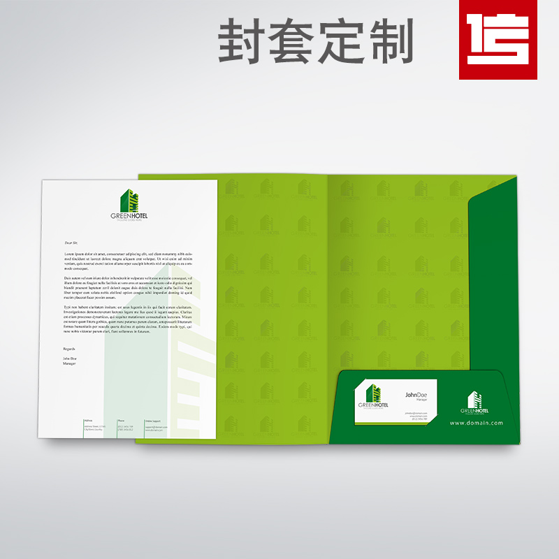 usd 29 82 envelope printed inserts custom folding printed color
