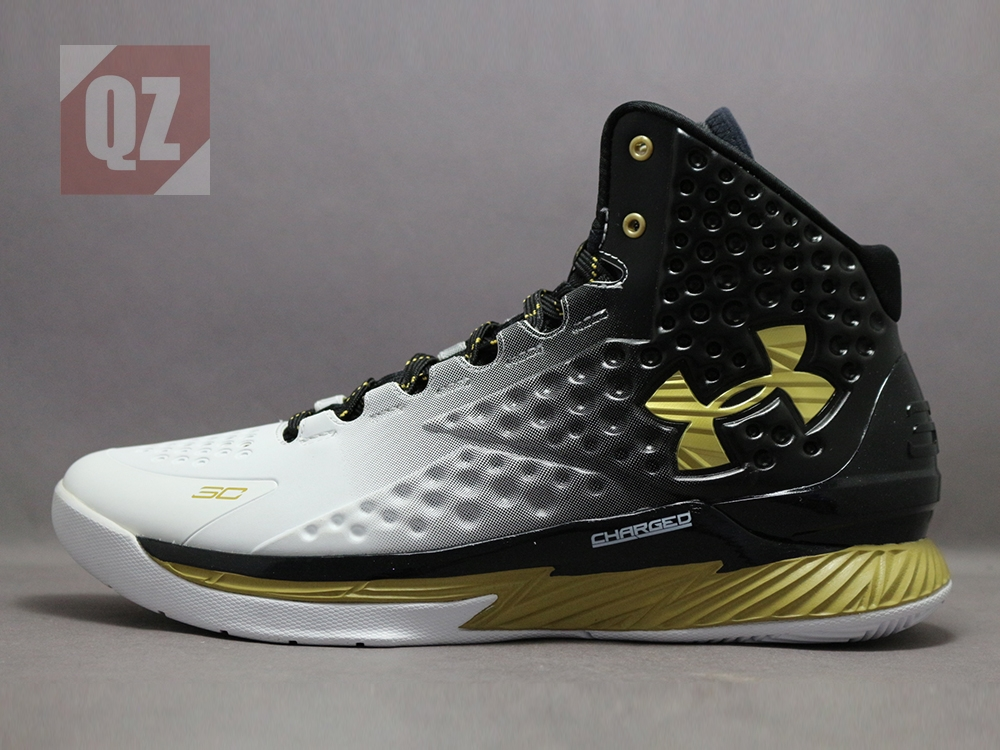 acff378d3c8370 Curry 1 One Anderson macory 1 generation basketball shoes 1258723-478 036  1286288-100