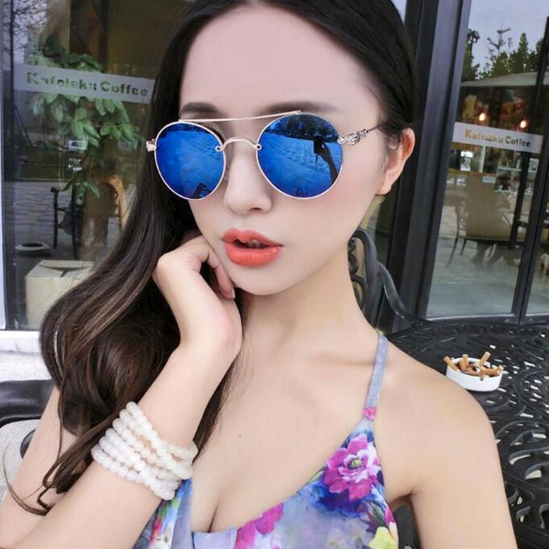 Купить Солнцезащитные очки. Солнцезащитные очки женский прилив ... f1d7d14f97b