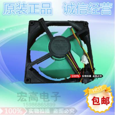 Вентилятор охлаждения NMB  -MAT FBA12J12M 12V 0.23A