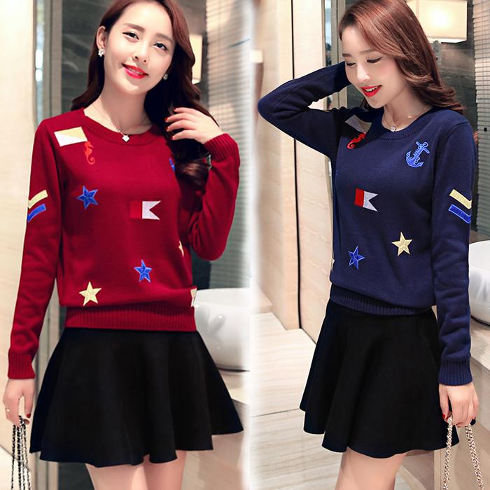 2015冬季韩版新款女装过膝中长款棉衣时尚修身显瘦连帽棉服外套潮