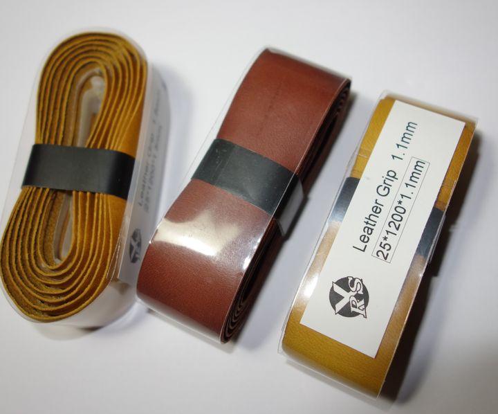 XRS Leather Grip сделанный на заказ кожаный пояс красный в клеточку в обрабатывать кожа /1.1mm/1.3mm/1.5mm