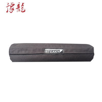 Yulong Barbell Shoulder Guard Squat Shoulder Guard Thicken Lengthen Barbell Pad Neck Bar Cover Fitness Protective Gear