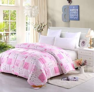 New product Thickened quilt in winter, air-conditioning quilt, warm quilt for adults, quilt for winter, spring and autumn, quilt for students