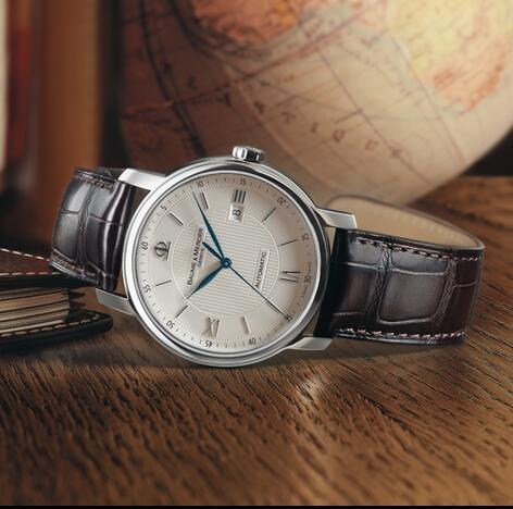 傲途海外代购 商务镂空男士复古手表 正品全自动多功能机械表男表