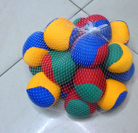 Bao cát, bọ cạp, bao cát, trường thể thao dân gian, thiết bị tiêu chuẩn, trò chơi trẻ em tiểu học, may tay - Các môn thể thao cầu lông / Diabolo / dân gian