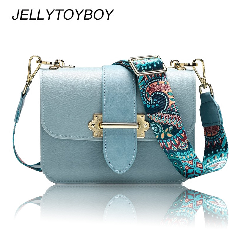 16262371a7d4 Hong Kong JELLY TOYBOY female bag spoof jelly bag shoulder messenger ribbon  small square package JTB genuine tide
