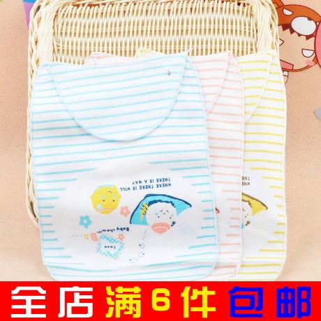 Đồ dùng cho bé mùa hè, khăn thấm mồ hôi, khăn thấm mồ hôi, đệm sling, cotton, 2 giá - Cup / Table ware / mài / Phụ kiện