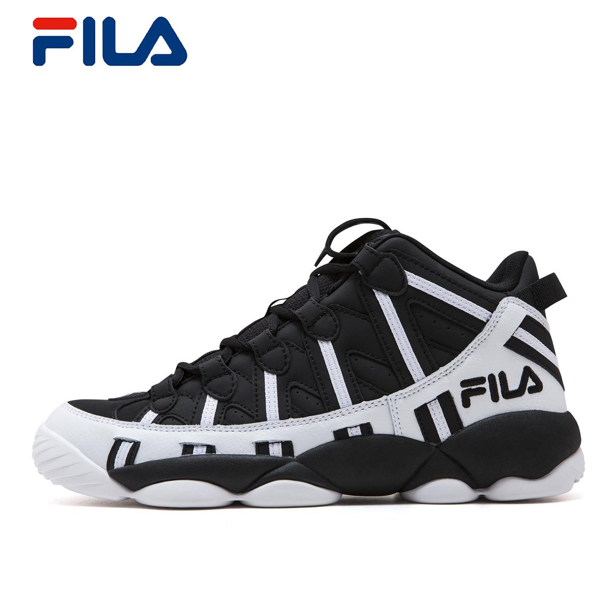 a03353aa93e6 FILA Fila BB shoes men s Shoes star basketball shoes tide shoes casual  sports shoes basketball shoes men 21725305E