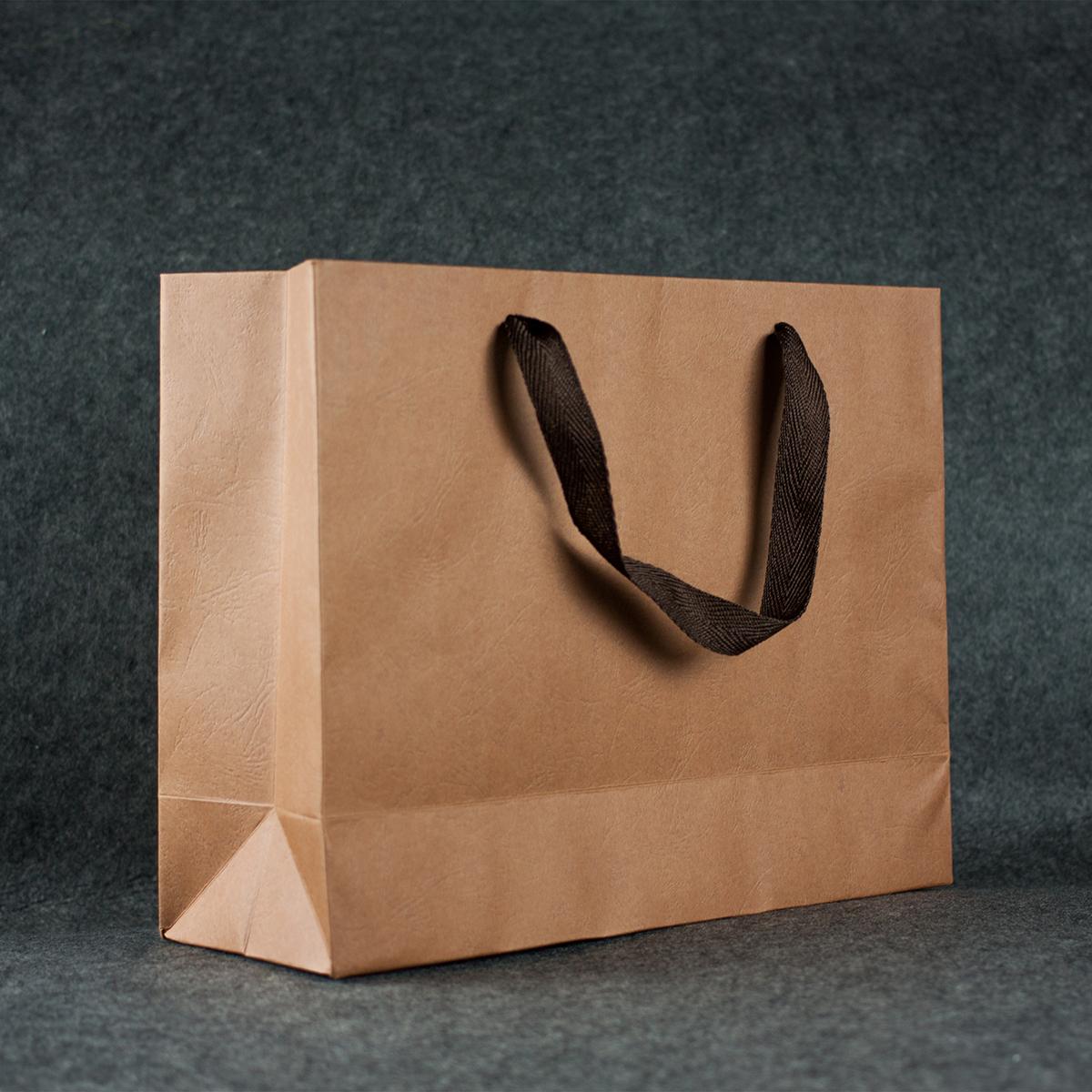 Usd 4 32 Customized Bag Clothing Paper Custom