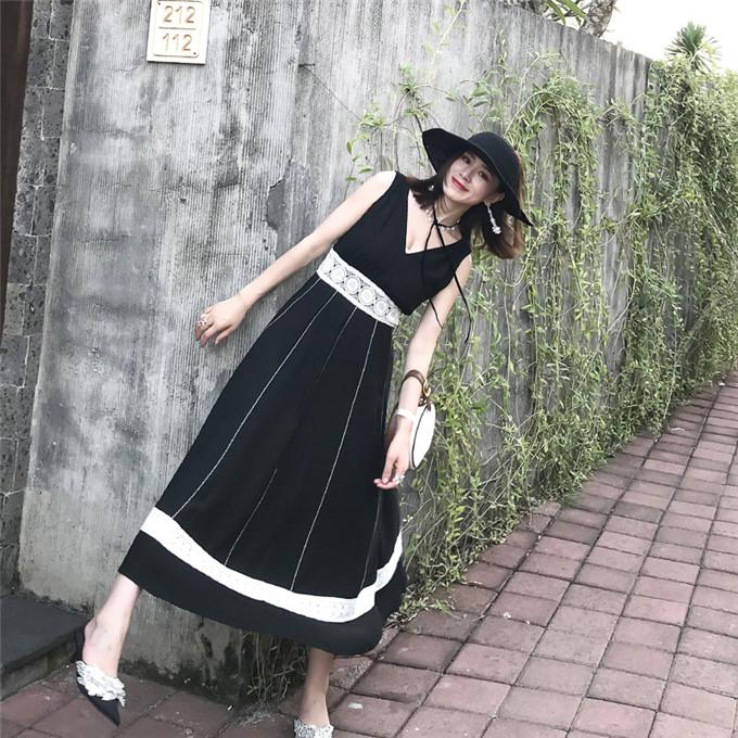 让这几款连衣裙帮你绽放迷人魅力 服装 第12张