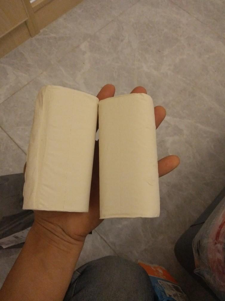 拍三件【嘉士利】4层卷纸42卷15.9元