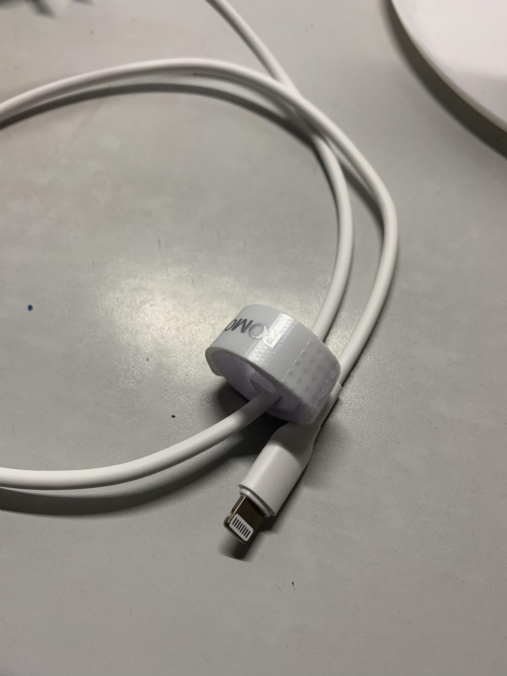 《【罗马仕旗舰店】苹果快充数据线1米》