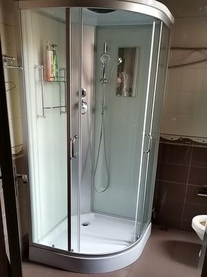 推荐价格实惠 功能齐全淋浴房 性价比超高