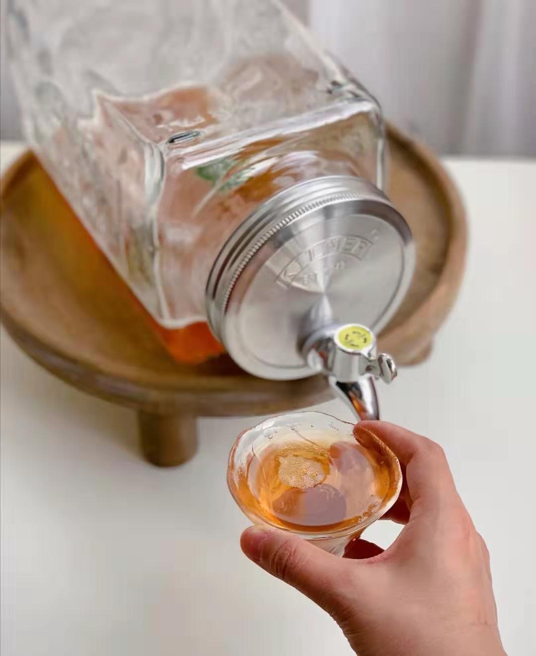 好物推薦!方便隨時飲杯冰涼水果茶